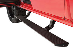 AMP Research 75154-01A-B - PowerStep™ Black Running Boards