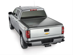 "WeatherTech AlloyCover Hard Tri-Fold Bed Cover 2014-2017 Chevy/GMC 1500 - 69.3"" Bed"