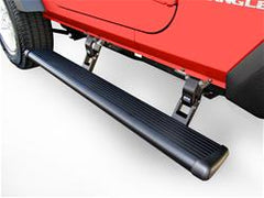 AMP Research 75121-01A - PowerStep™ Black Running Boards