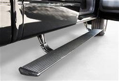 AMP Research 75141-01A - PowerStep™ Black Running Boards