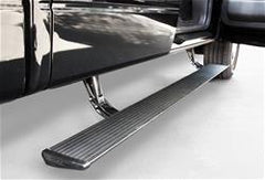 AMP Research 76139-01A - PowerStep™ Black Running Boards