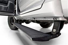AMP Research 76141-01A - PowerStep™ Black Running Boards