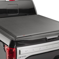 WeatherTech Roll Up Bed Cover 2015-2016 Ford F-150 - 5.5' Bed