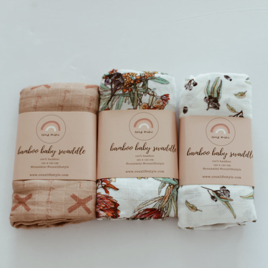 Heart + Wild Wrap Pack