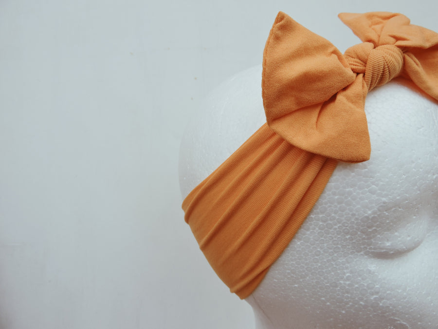 Willow Bow Headband