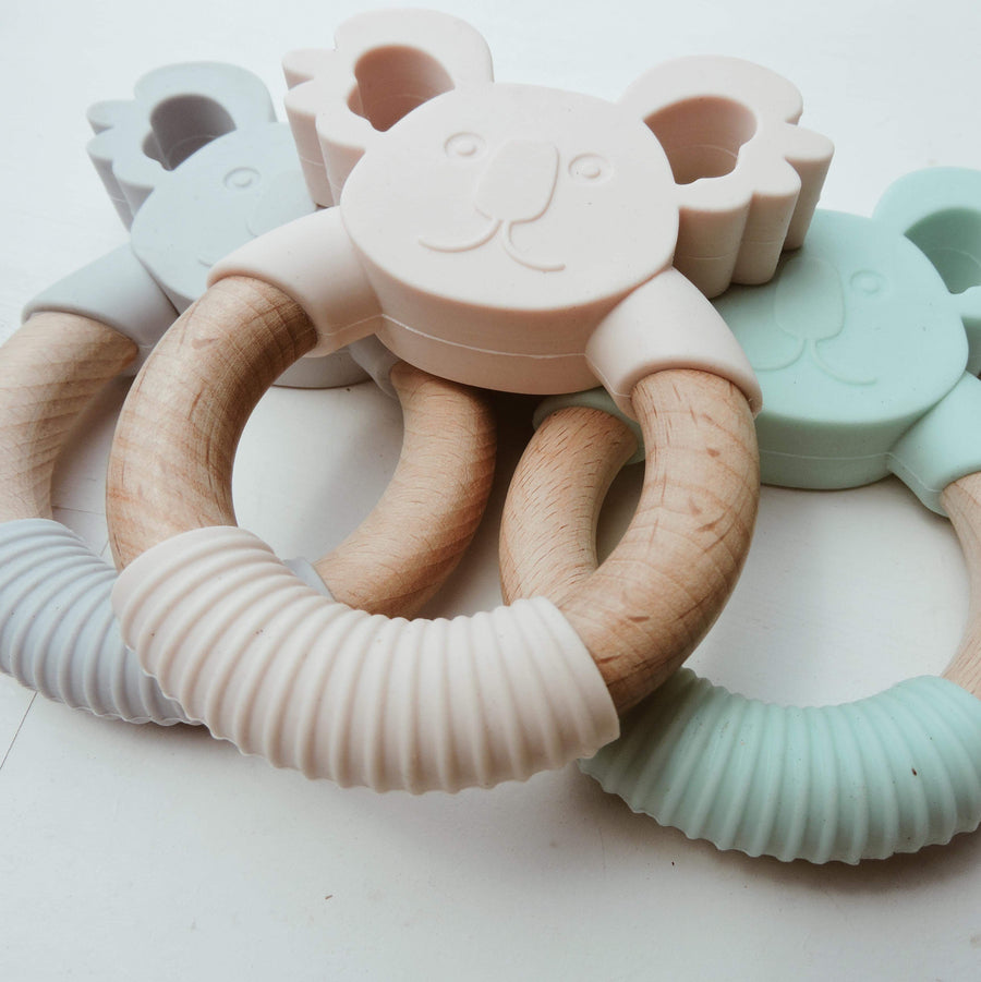Koala Bear Teether