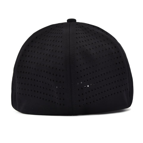 Image of Black Arrow Flex-Fit Hat