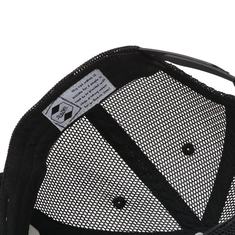 Image of The Mesh Arrow Snapback
