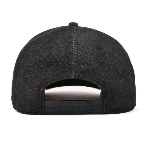 Image of Denim Explorer Snapback