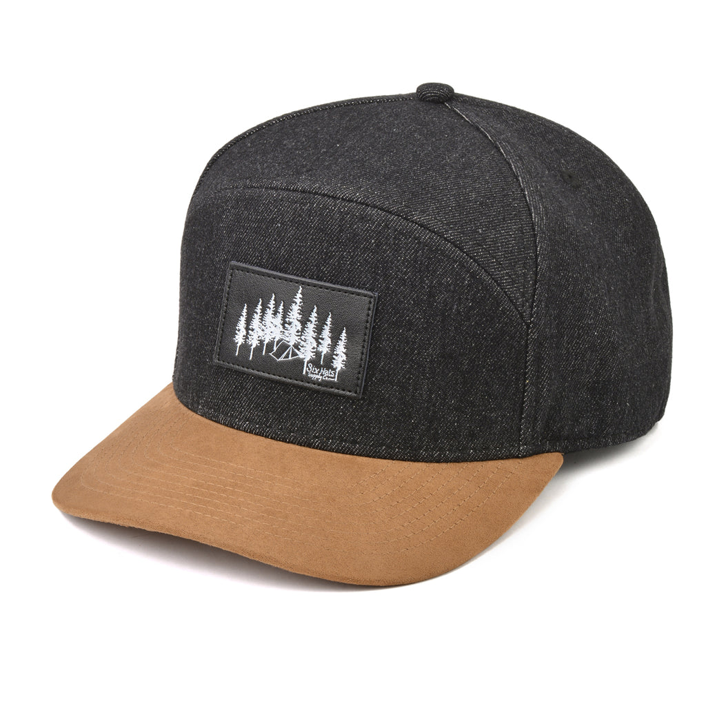 The Explorer Tradesman Snapback