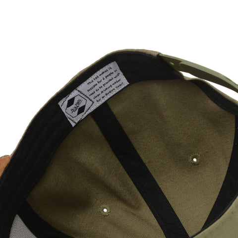 Image of The Green Arrow Snapback
