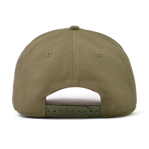 The Green Arrow Snapback