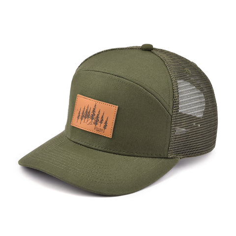 Image of The Mesh Olive Explorer