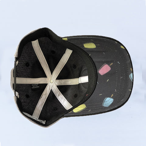 Image of Puppers & Popsicles Snapback