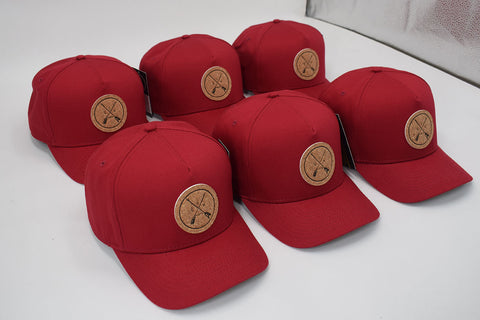Image of The Red Arrow Snapback
