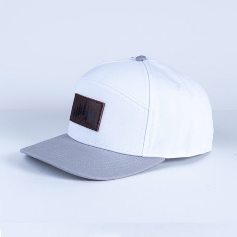 Image of The Explorer Tradesman Snapback