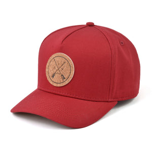 The Red Arrow Snapback