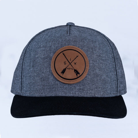 Image of SixHats Arrow Snapback