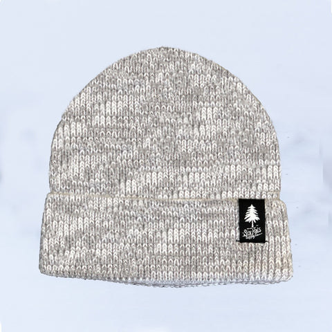 Folding Tree Toque/Beanie