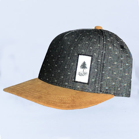 Image of Tree Snapback