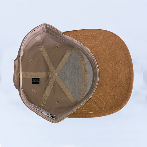 Image of The Wanderer Snapback