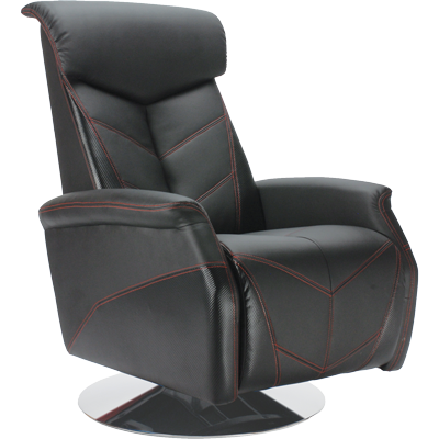 The PitStop RRC Racing Recliner is a beautifully designed recliner that will lead to hours and hours of gaming fun. This racing-style gaming recliner boosts ...  sc 1 st  iGamingChair.com & Looking for a Gaming Recliner? Here are Some Excellent Recliner ... islam-shia.org