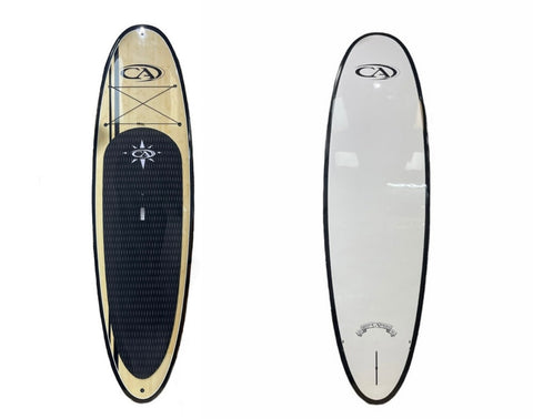 CA SUP PADDLEBOARDS