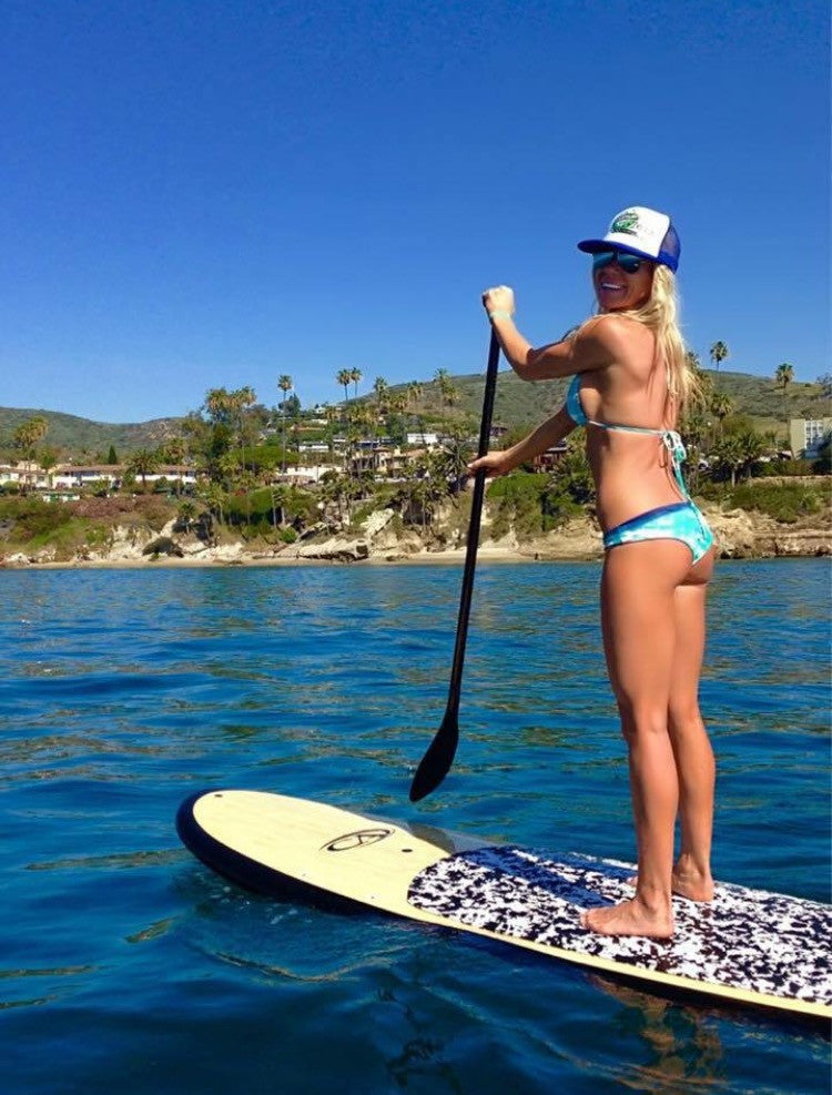 Private paddle boarding Lesson