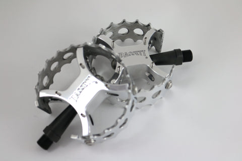 Bassett Full Moon Pro Pedal (Chrome Shaft)