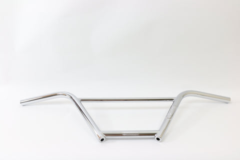 "Bassett Racing Quad Bars (8"" Rise)"