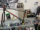 "Super Star (29"") 25.5 top tube"