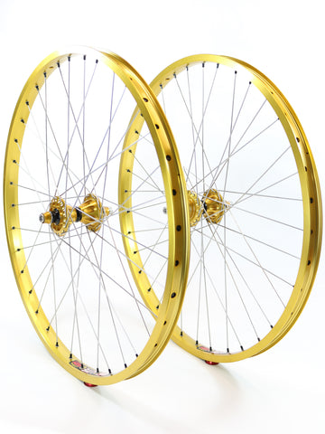 "Wheelset - Technique Hub & Sun Rim (29"")"