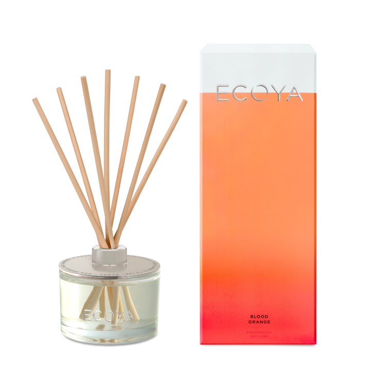 BLOOD ORANGE DIFFUSER 200ml