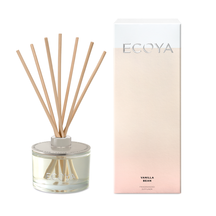 VANILLA BEAN DIFFUSER 200ml