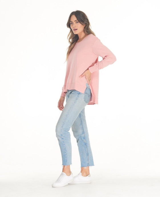 ADDYSON SWEATER - AVAILABLE IN FOUR COLOURS