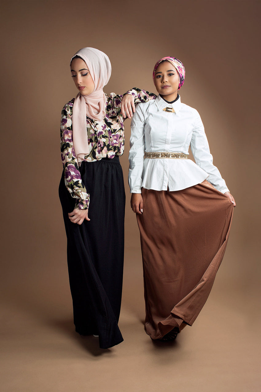 "Desert ""Everyday"" Maxi Skirt"