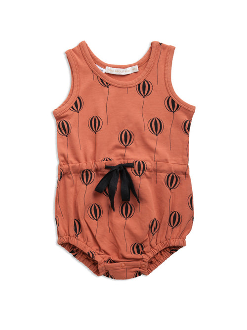 Up In The Air Romper