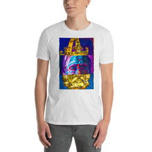 MIDAS Short-Sleeve Unisex T-Shirt