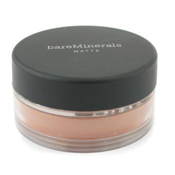 Bare Escentuals BareMinerals Fundación Mate SPF15 - Warm Deep