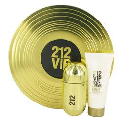 212 Vip Set de Regalo de Carolina Herrera