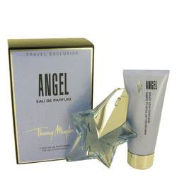 Set de Regalo ángel de Thierry Mugler