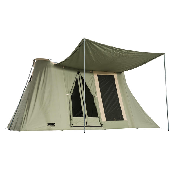 Springbar Highline 8 canvas tent 10x14 feet