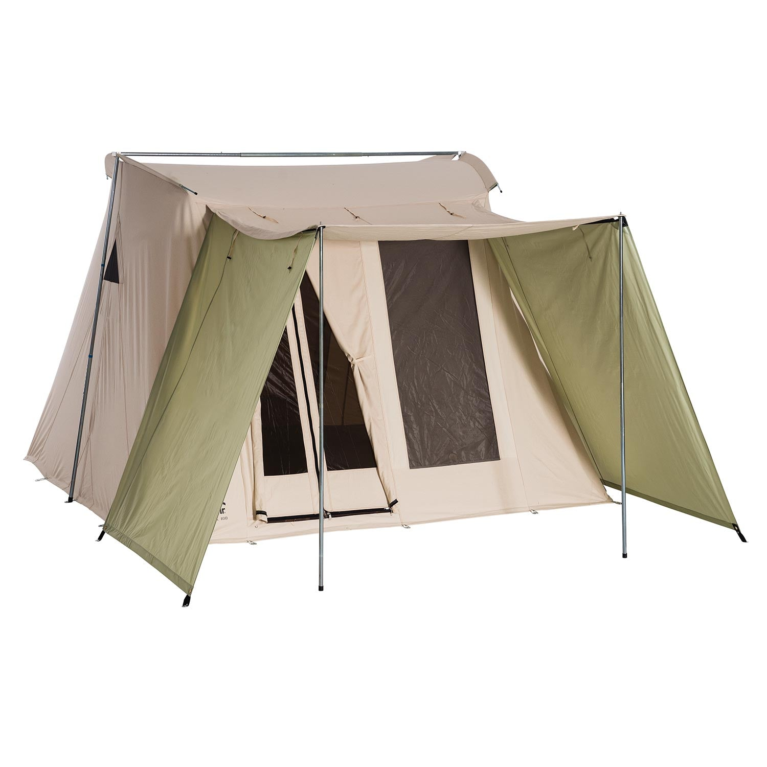 Springbar Classic Jack 100 Tent With Portico Shade Accessory