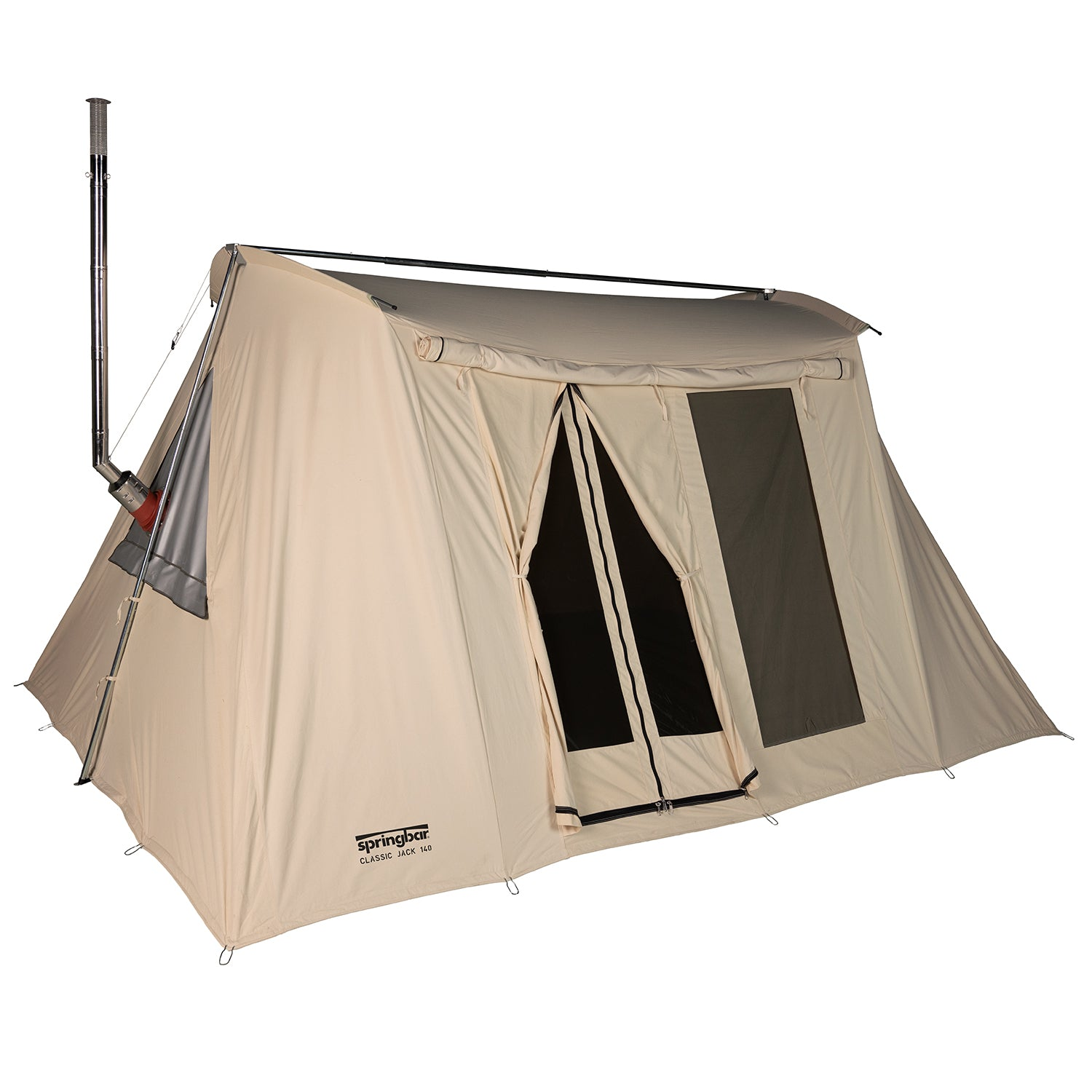 SPRINGBAR 'HOT TENT' PACKAGES - [variant_title] - Springbar Canvas
