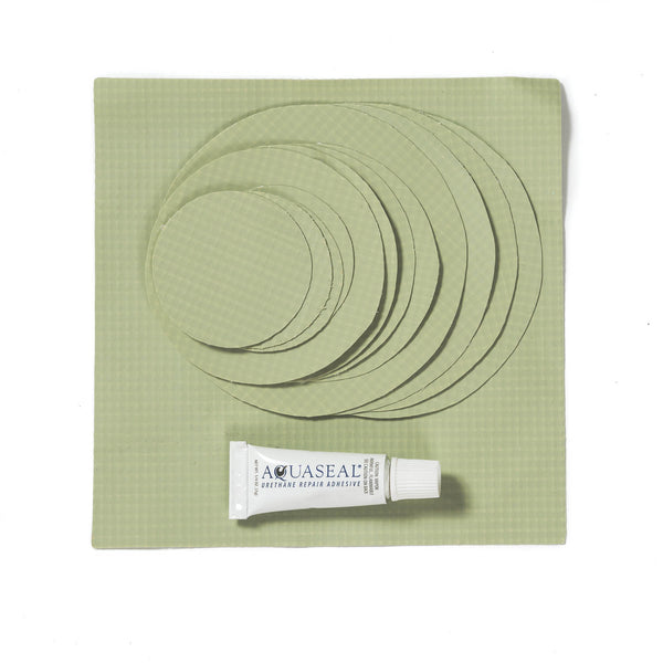 Springbar vinyl floor tent patch kit