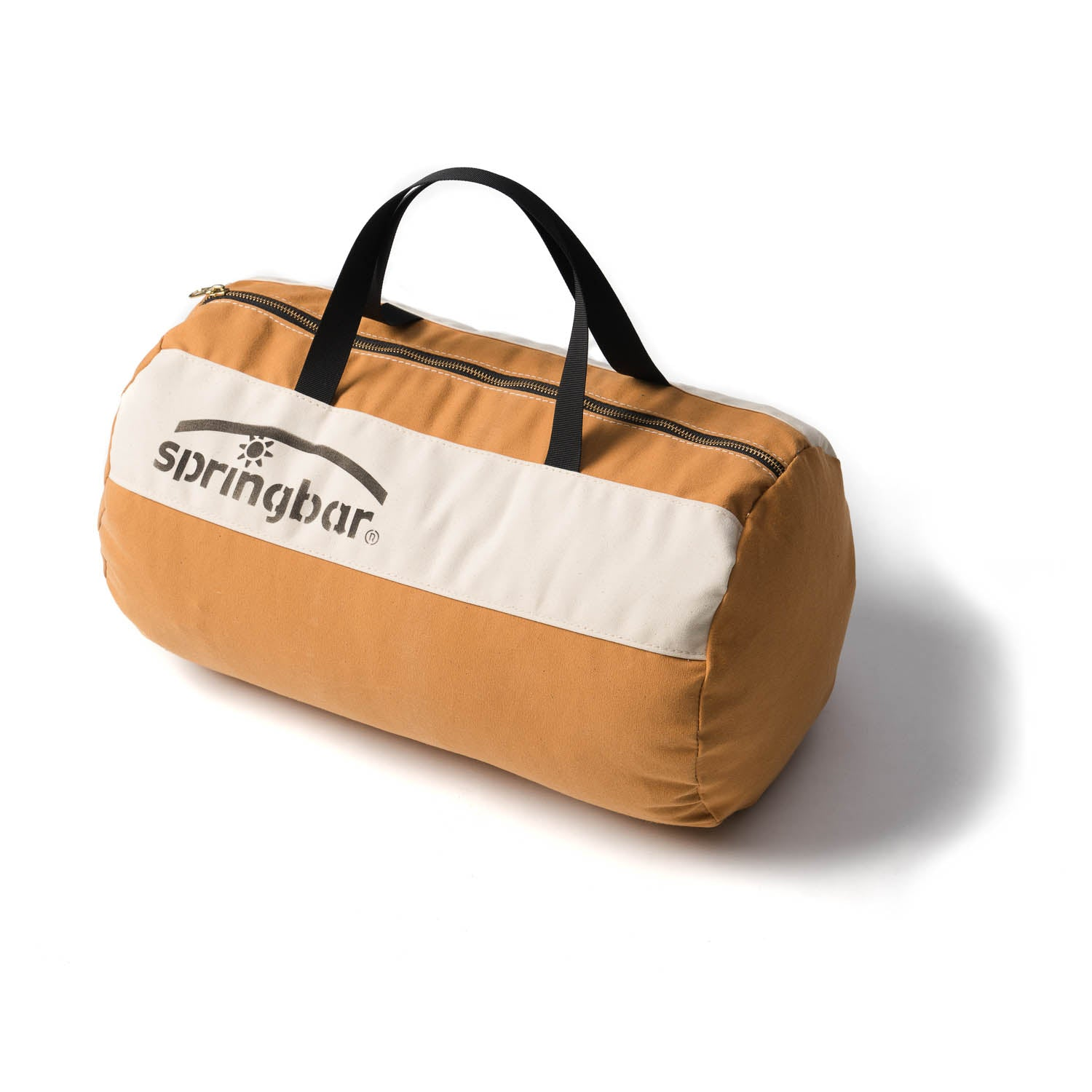 CANVAS MINI-DUFFEL