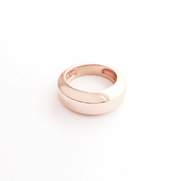 ME-I-ME ECLIPSE RING - BRONZE