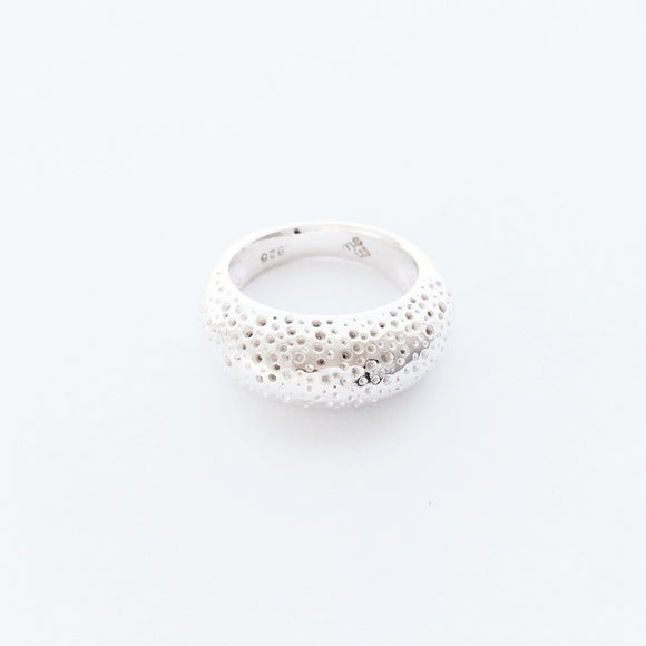 ME-I-ME GALAXY RING - SILVER