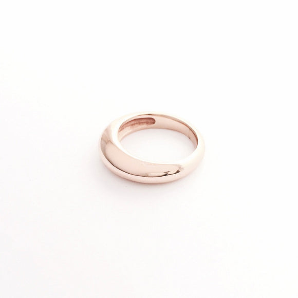 ME-I-ME GAMMA RING - BRONZE