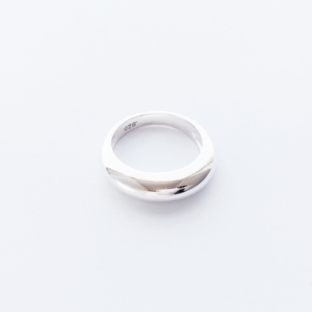 ME-I-ME GAMMA RING - SILVER